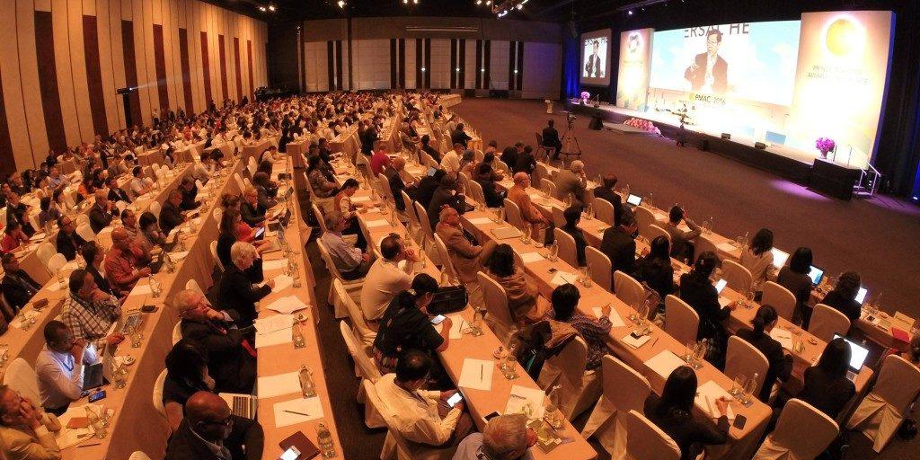 pmac plenary